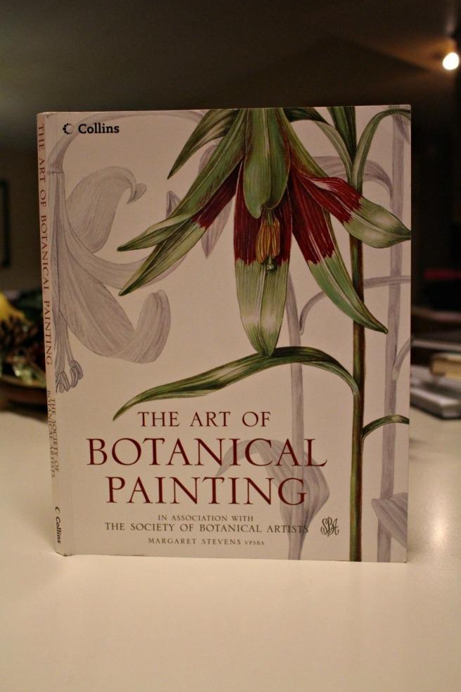 booksbotanicalpainting