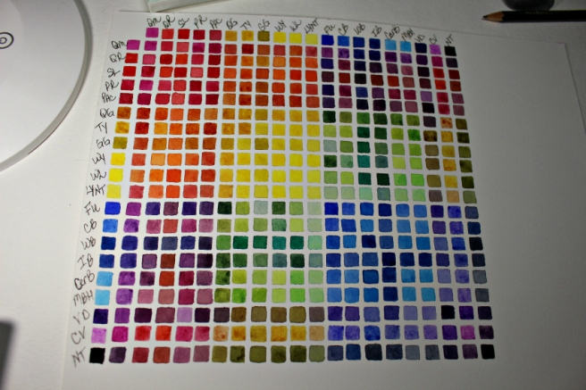 colorchart11
