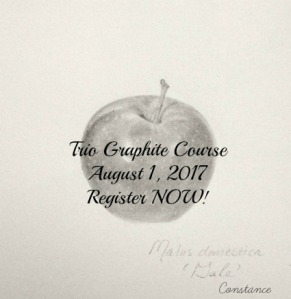 New Website with Online Graphite Course!